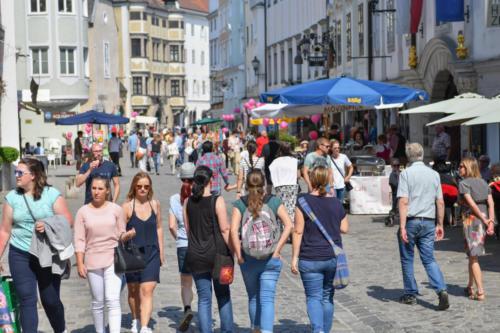Altstadt Tag der offenen Tür 2018